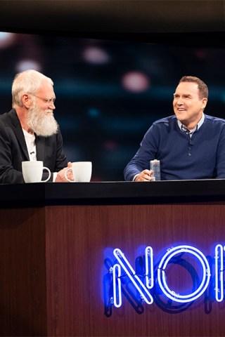 'Norm Macdonald Has a Show' Debuts First Trailer