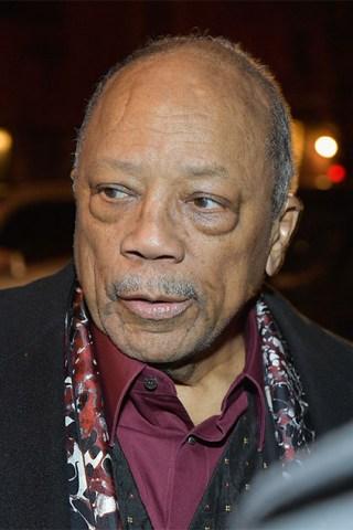 Music Legend Quincy Jones Subject of New Doc