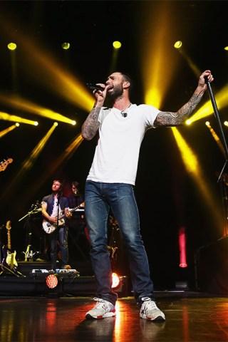 Maroon 5 to Headline Super Bowl LIII Halftime Show