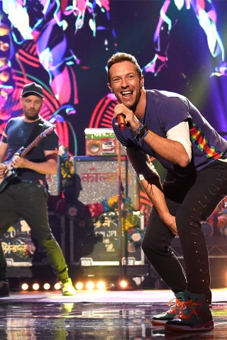 Coldplay Drops Career-Spanning Documentary Trailer