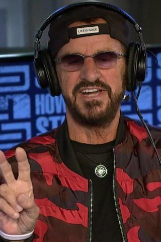 Ringo Starr Shares His Beatles Breakup Story