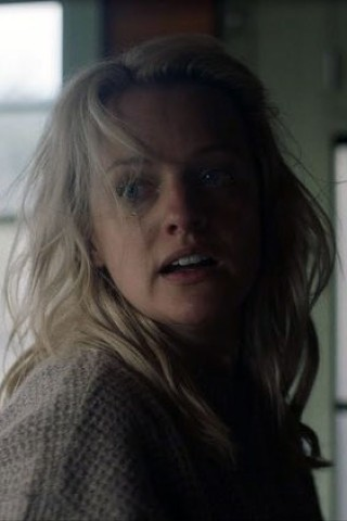 Elisabeth Moss Stars in New Brandi Carlile Video
