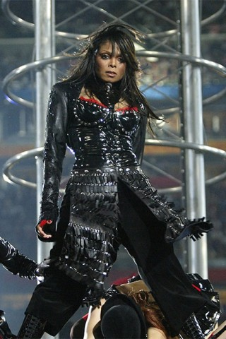 Janet Jackson, Def Leppard Inducted Into Rock Hall
