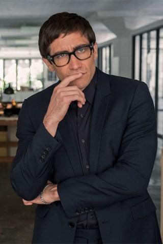 Jake Gyllenhaal Battles Evil Art in New Trailer