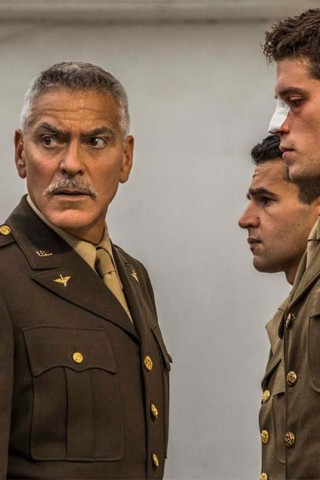 George Clooney Directs & Stars in 'Catch-22'