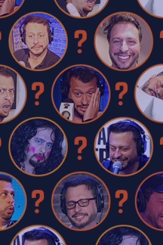 How Well Do You Know Sal Governale?