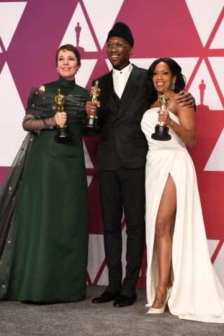 Academy Awards: Complete Winners List