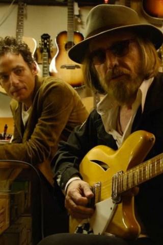 Ringo Starr, Tom Petty Star in New Rock Doc