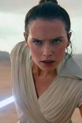 J.J. Abrams' New 'Star Wars' Film Drops 1st Teaser