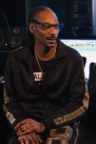 Snoop Dogg Defends Weed in 'Grass Is Greener' Doc