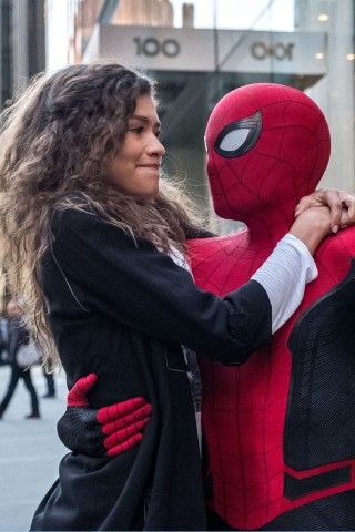 Spider-Man Heads to Europe in Official Trailer