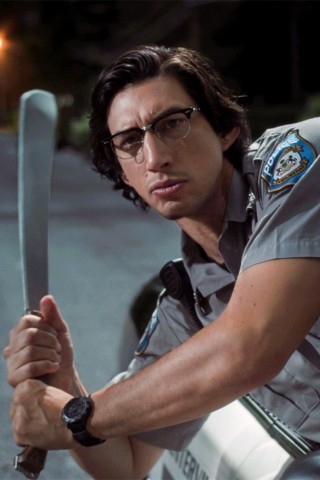 Adam Driver Gives Bad Head in New Red Band Trailer