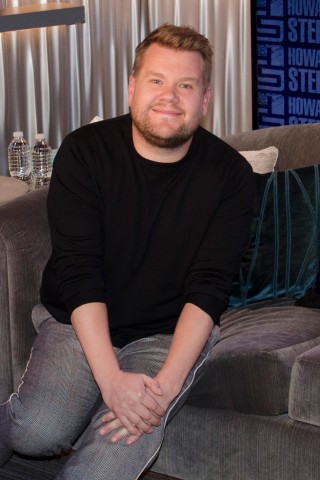 James Corden on How Paul McCartney Made Him Cry