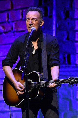 Bruce Springsteen Drops Title Video for New Album