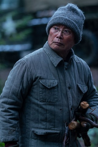 George Takei Faces Snakes & Spirits in New Trailer