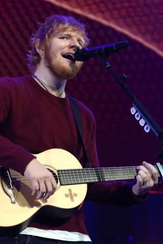 Ed Sheeran Drops Bruno Mars-Directed Music Video