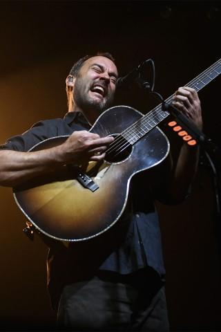 Dave Matthews, Neil Young Among Concert Headliners