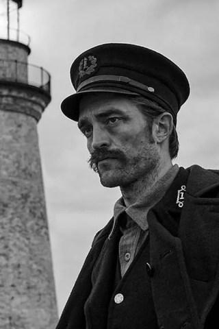 Robert Pattinson Braves a Storm in New Trailer