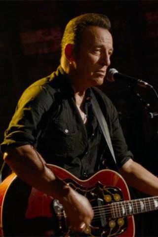 Bruce Springsteen Drops 'Western Stars' Trailer
