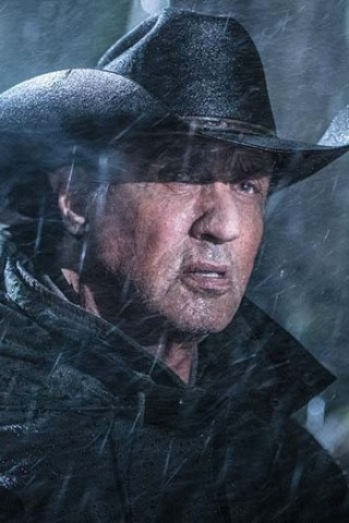 Sylvester Stallone Returns Home in New Trailer