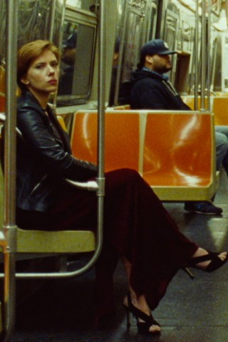 Scarlett Johansson & Adam Driver Drop 2 Trailers