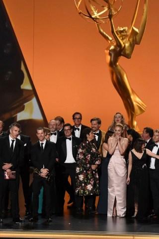 'Game of Thrones' & 'Fleabag' Night's Big Winners