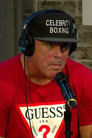 Damon Feldman Needs a New Fighter for Celeb Match