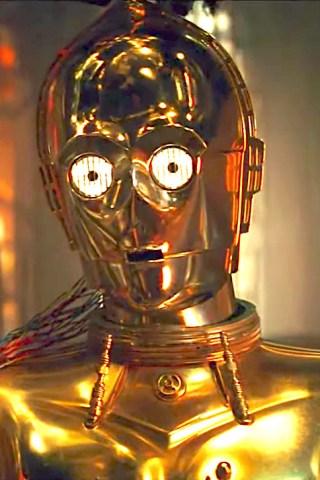 'Star Wars: Rise of Skywalker' Drops Final Trailer