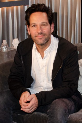 Paul Rudd on How 'Friends' Compares to 'Avengers'