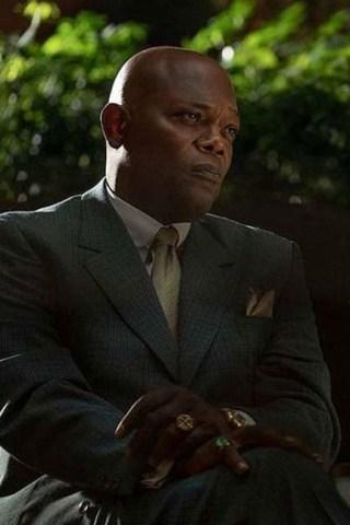 Samuel L. Jackson Stars in 'The Banker'