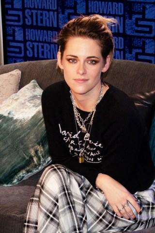 Kristen Stewart Talks Love, Marriage, & 'Twilight'