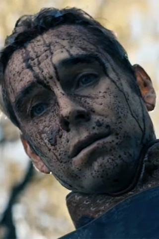 'The Boys' Drops Blood-Spattered Season 2 Teaser