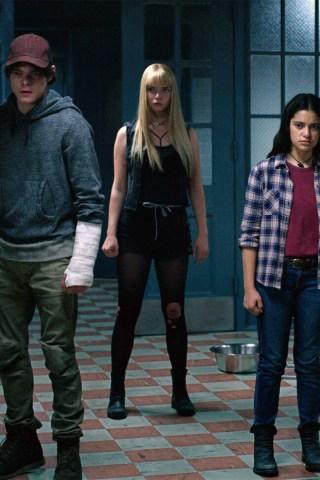 X-Men Spinoff 'New Mutants' Drops Fresh Trailer