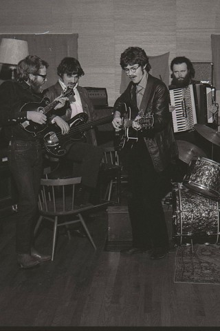 'Once Were Brothers: Robbie Robertson & the Band'