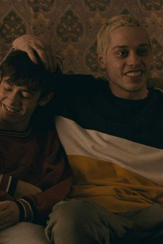 Pete Davidson Plays a Bad Influence in New Comedy