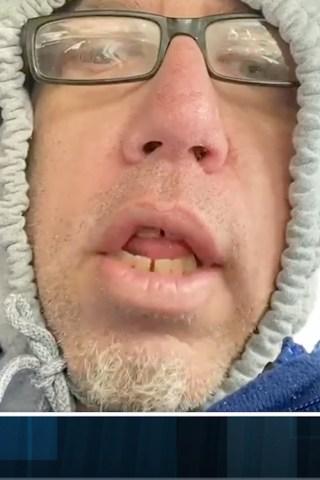 High Pitch Erik & More Detail Life in Quarantine