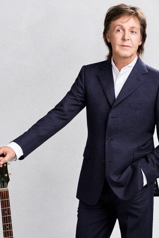 Beatles Great Paul McCartney Calls Into the Show