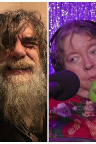 AUDIO: Catching Up With Bigfoot & Wendy