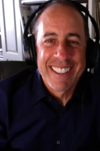 Jerry Seinfeld Returns to the Stern Show