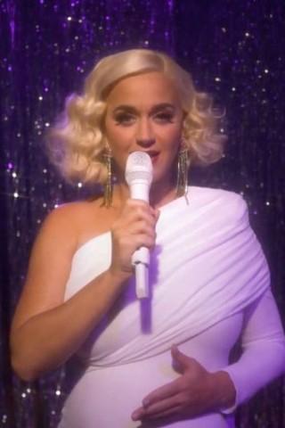 VIDEO: Katy Perry & Bono Celebrate Class of 2020