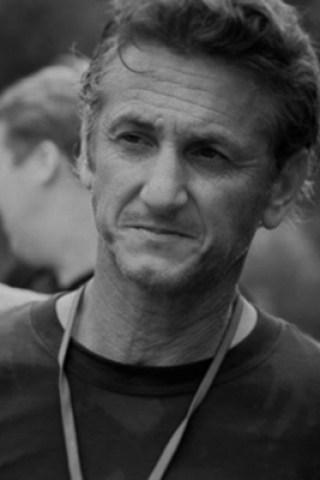 Sean Penn Talks Acting & Fighting COVID-19
