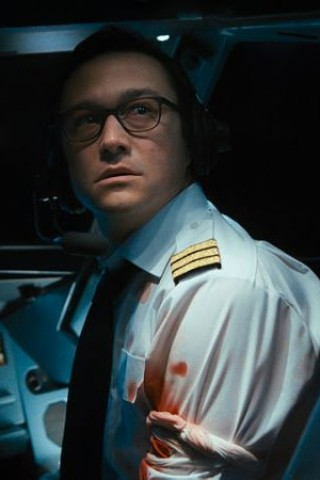 Joseph Gordon-Levitt Takes a Bad Trip in '7500'