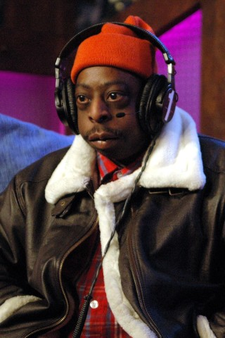 Beetlejuice Returns With New Hip-Hop Banger