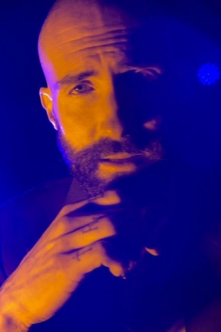 Adam Levine Puffs on a Joint in New Maroon 5 Video