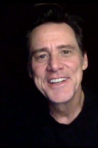 Jim Carrey Returns to the Stern Show