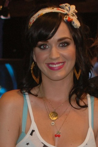 Watch Katy Perry's 2008 Stern Show Performance