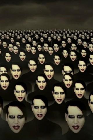 Marilyn Manson Drops Music Video, Teases New Album