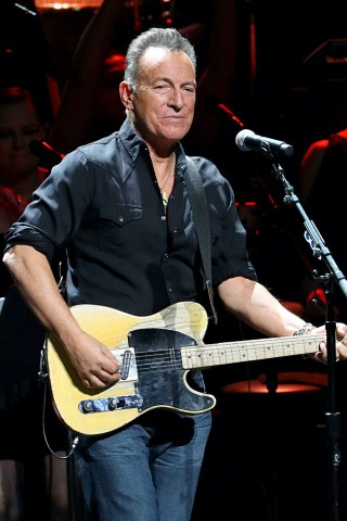 Bruce Springsteen Drops Tribute Song 'Ghosts'