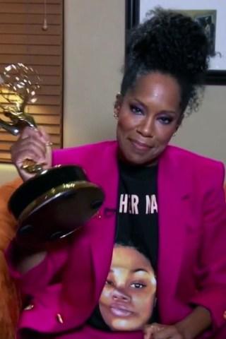 'Watchmen' & 'Schitt's Creek' Win Multiple Awards