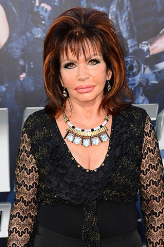 Howard Remembers Past Guest Jackie Stallone